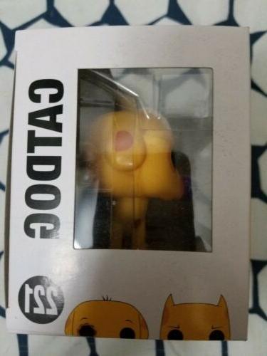 Funko Pop Television Catdog Nickelodeon