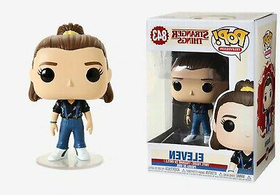 Funko Pop Television: Stranger Things - Figure