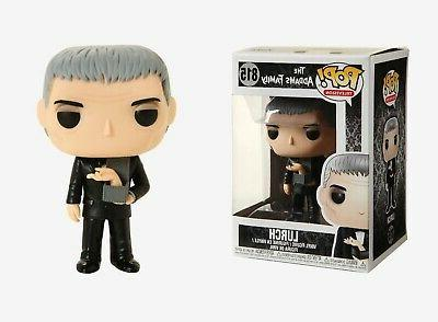 pop television the addams family lurch vinyl