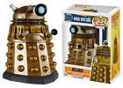 Funko Pop TV Doctor Who Dalek Vinyl Action Figure 4632 Colle