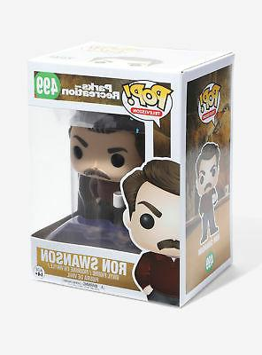 Funko Pop Parks and - Swanson No. 13036
