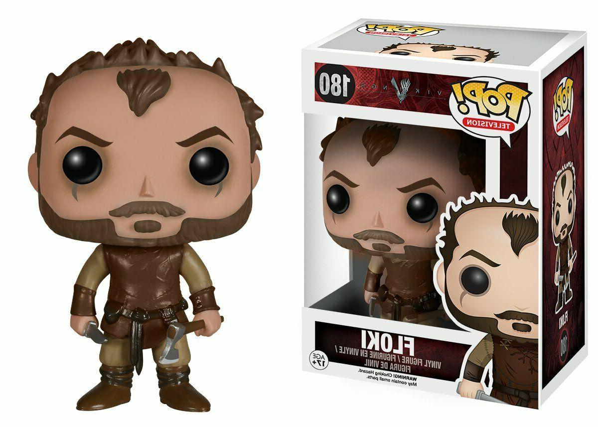 pop tv vikings floki action