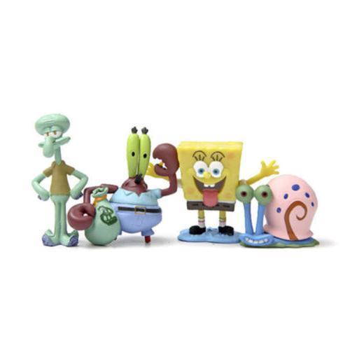 SpongeBob SquarePants Patrick Sandy Gary Sheldon