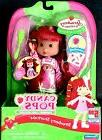 Strawberry Shortcake Candy Pops Doll Scented Accessories Gir