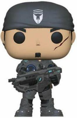 Funko Toys Gears War Figure =FREE Ship=