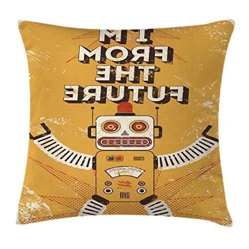 vintage decor throw pillow cushion
