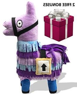 CreativeFLToys Llama Plush Toy | Best for Birthday Party Dec