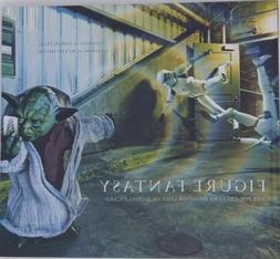 LootCrate Figure Fantasy Sci-Fi Art Book Pop Culture Photogr