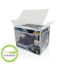 Lot 1 5 20 30 Collectible Funko Pop Protector Case for Rides