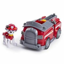 Marshall's Transforming Fire Truck With Pop-Out Water Cann
