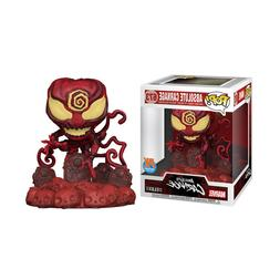 Funko Marvel PX Exclusive POP Deluxe Absolute Carnage Figure