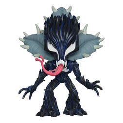 marvel venom pop venomized groot vinyl figure