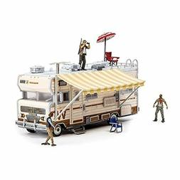 mcfarlane toys construction sets the walking dead