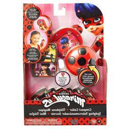 Miraculous Ladybug Compact Caller BRAND NEW