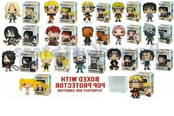 Naruto POP 1st and 2nd Wave Series Animation Funko Pop Vinyl