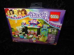 NEW Lego Friends Amusement Park Arcade 41127 - FREE SHIPPING