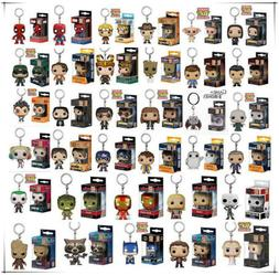 new funko pop pocket keychain vinyl figure