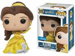 new pop disney beauty and the beast