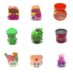 New Shopkins Season 11 Family Mini Packs Loose Figure #11-00