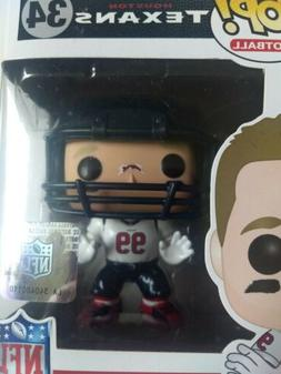 nfl houston texans pop j j watt