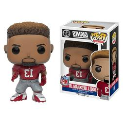 NFL Odell Beckham Jr. Wave 3 Pop! Vinyl Figure by Funko