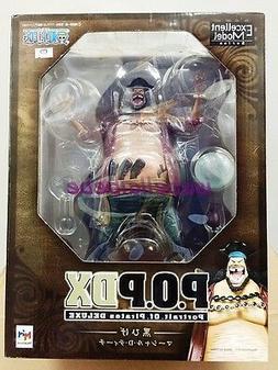 MEGAHOUSE One Piece POP NEO-DX 2011 Blackbeard Marshall D. T