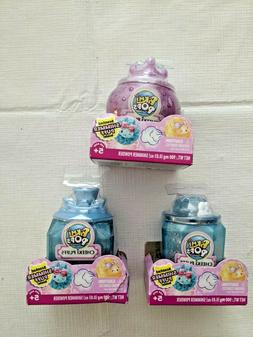 Pikmi Pops Surprise Cheeki Puffs Scented Shimmer Puff With 2