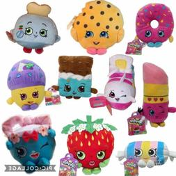 plush cart characters dolls figures stuffed toys