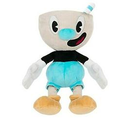 Funko Plush: Cuphead-Mugman Collectible Figure