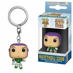 Funko Pocket Pop! Keychain: Toy Story 4 - Buzz Lightyear Col