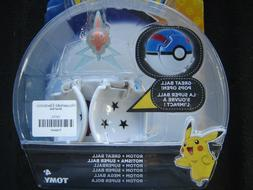 pokemon throw n pop rotom and great