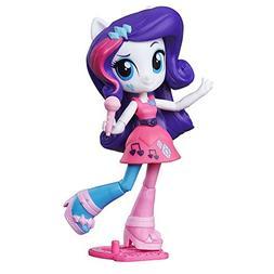 My Little Pony Equestria Girls Rarity Doll - Purple