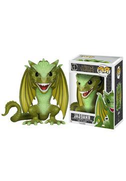 """Funko POP! #47 RHAEGAL Game of Thrones 6"""" Dragon Vinyl Figur"""