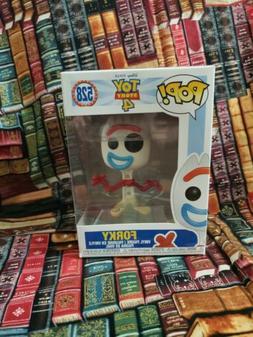 Funko POP! #528 FORKY Toy Story 4 Vinyl Figure