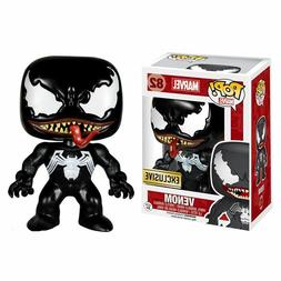 Funko Pop # 82 Venom Marvel Walgreens Exclusive Vinyl Figure