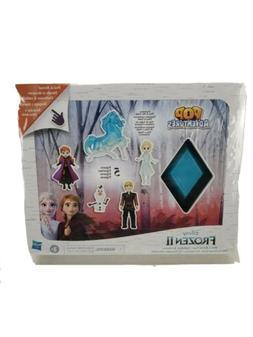 Pop Adventures Disney Frozen 2 II Peel & Reveal Pack Figure