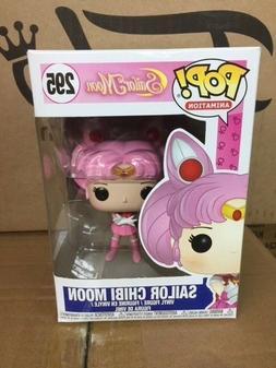 "Funko POP Animation Anime Sailor Moon Series 2 ""Sailor Chibi"