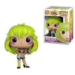 Funko Pop! Animation: Jem and the Holograms Pizzazz Pop! Vin