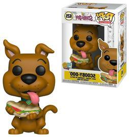 Funko Pop Animation: Scooby-Doo! - Scooby-Doo™ Vinyl Figur