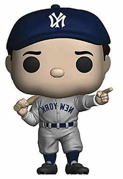pop babe ruth vinyl figure in stock