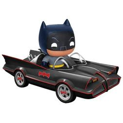 POP! Batman 1966 TV Series Batmobile total length of about 1