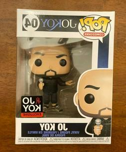 Funko POP!  Comedian: Jo Koy - Exclusive 04 *In Hand* WOW vi