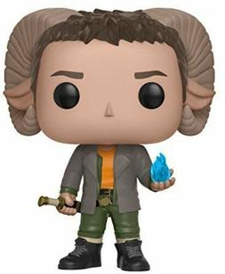Funko Pop Comics: Saga-Marko with Sword Collectible Figure