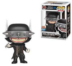 Funko Pop Dark Nights Metal Batman Who Laughs PX Vinyl Figur