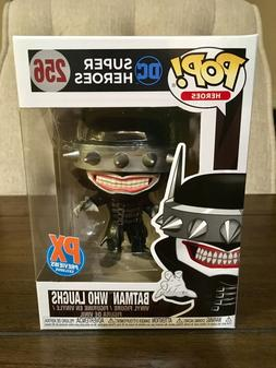 Funko Pop! Dark Nights Metal Batman Who Laughs Vinyl Figure
