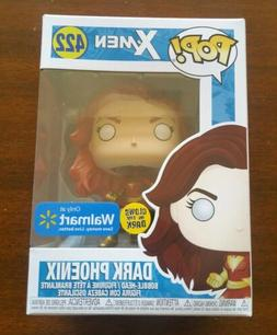 Funko Pop! Dark Phoenix Walmart Exclusive Figure w/ protecto