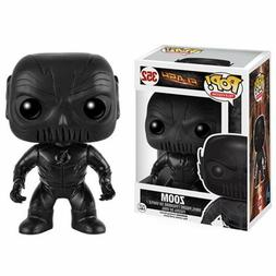 FUNKO POP DC TELEVISION THE FLASH TV SERIES  ZOOM #352 Vinyl