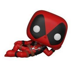 Funko Pop Deadpool Parody Deadpool Pop! Vinyl Figure In Stoc
