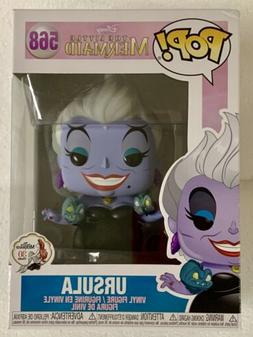 Funko Pop! Disney 30 Years The Little Mermaid Ursula Vinyl F