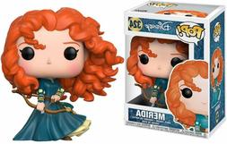 Pop Disney 324 Merida  figure Funko 11963 w/ Protector